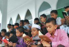 Photo of KEGIATAN TAHFIDZ DI AS-SALAM ISLAMIC SOLIDARITY SCHOOL