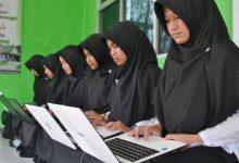 Photo of SMK AS-SALAM ISS CETAK ADMINISTRATOR HAFIDZAH DAN SHALEHAH