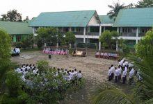 Photo of UPACARA PEMBUKAAN TAHUN AJARAN BARU 2018/2019 DI ASSALAM ISLAMIC SOLIDARITY