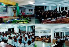 Photo of PENGUKUHAN SO-AISS 2018-2019 DI AS-SALAM ISLAMIC SOLIDARITY SCHOOL BERJALAN LANCAR