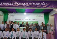 Photo of Bank Muamalat Salurkan Rp 816 Juta untuk Sekolah Aceh