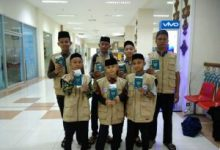 Photo of 15 SANTRI DAN GURU IKUT PROGRAM PENGHAYATAN ASMAUL HUSNA DI MALAYSIA
