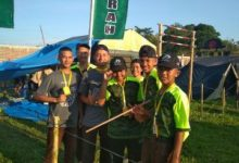 Photo of Kontingen Assalam ISS Sabet Empat Piala Pada LP3 Putra Ampe Awe
