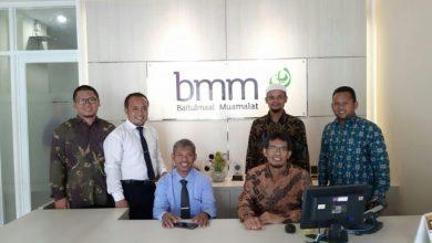 Photo of BMM GANDENG KPI TINGKATKAN MUTU MSBS