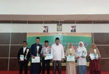 Photo of SMKS Grafika Raih Juara 3 Besar Lomba Pidato Pentas PAI Kemenag SeAceh Besar
