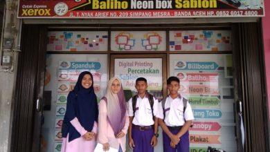 Photo of 24 Siswa SMK Grafika Jalani PRAKERIN Di Berbagai Instansi Perusahaan