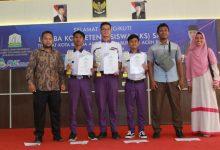 Photo of Pacu Prestasi Siswa Dalam Ajang MSBS Competition