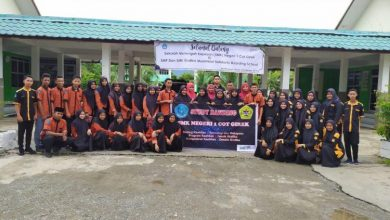 Photo of SMKN 1 Cot Girek Kunjungi SMKS Grafika MSBS Jantho