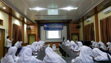 Photo of Kunjungan Edukasi Siswa Ke Serambi Indonesia dan BMKG Aceh Besar