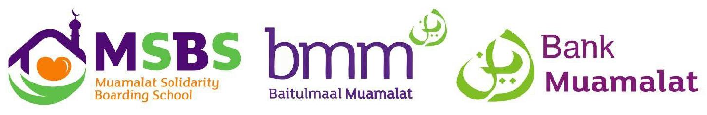 Muamalat Solidarity Boarding School Aceh