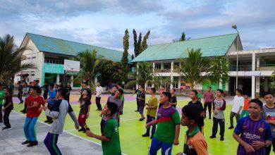Photo of Senam Untuk Tingkatkan Kebugaran Santri MSBS