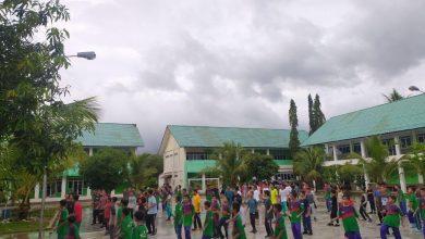 Photo of Kegiatan Senam Pagi Ahad di Muamalat Solidarity Boarding School (MSBS)