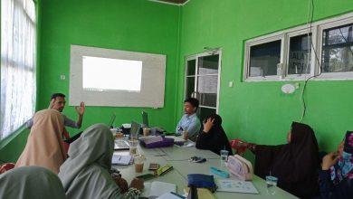 Photo of SMP MSBS Rampungkan RKAS 2021 di Bulan Oktober