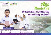 Photo of Ayo Mondok di Muamalat Solidarity Boarding School