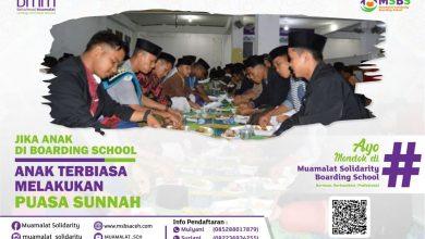 Photo of JIKA ANAK DI BOARDING SCHOOL …