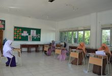 Photo of SMP – SMK MSBS Laksanakan Ujian Lisan