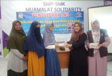 Photo of Dinas Sosial Aceh Besar Laksanakan Penyuluhan LK3 di MSBS
