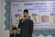 Photo of Seru!! Debat Kandidat Calon Ketua SO 21/22