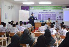 Photo of Pembekalan Siswa Kelas Akhir MSBS