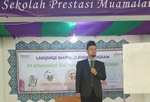 Photo of Siap Berkompetisi! MSBS Adakan Matrikulasi Bahasa Inggris