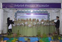 Photo of Pimpinan MSBS Lantik Pengurus SO Periode 2021-2022
