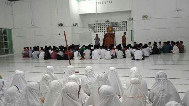 Photo of Santri MSBS Menangis dimalam Nisfu Sya'ban