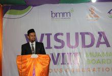 Photo of Generasi Ke-8 MSBS, Lahirnya Para Kader Dakwah Digital
