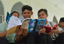 Photo of Jelang Ujian Lisan : Santri MSBS Antusias