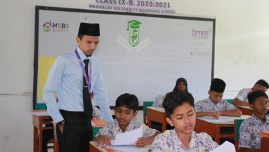 Photo of MSBS Langsungkan Ujian Tulis Semester Genap