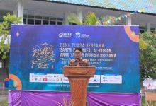 Photo of Askref Aceh Sebagai Forum Alumni MSBS
