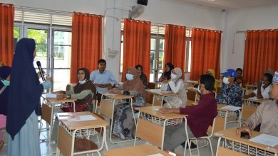 Photo of QA Bahasa MSBS Silaturahmi dengan Wali Santri