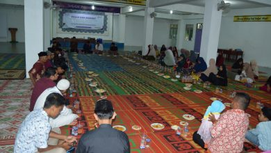 Photo of Kuatkan Ukhwah, MSBS Family Buka Puasa Bareng