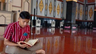 Photo of Muraja'ah dan ODOJ Al-Quran Dimasa Liburan