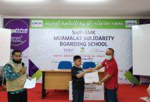 Photo of Indosat dan BMM Berbagi Kebahagiaan Bersama Yatim & Dhuafa