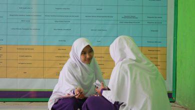 Photo of Karantina Akan Menjadi Penunjang Bahasa Santri
