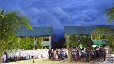 Photo of Menanti 'Lailatul Qadar' Malam Seribu Bulan