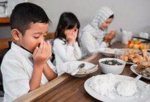 Photo of Cerita Izza Nazhifa: Ramadhan di Kota Medan