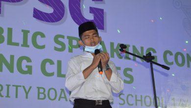 Photo of Tips Menjaga Hafalan dari Rami Jeynaldi, Hafidz 30 Juz MSBS