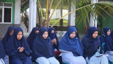 Photo of Ciri-ciri Santri MSBS Adalah Hidup Bersih