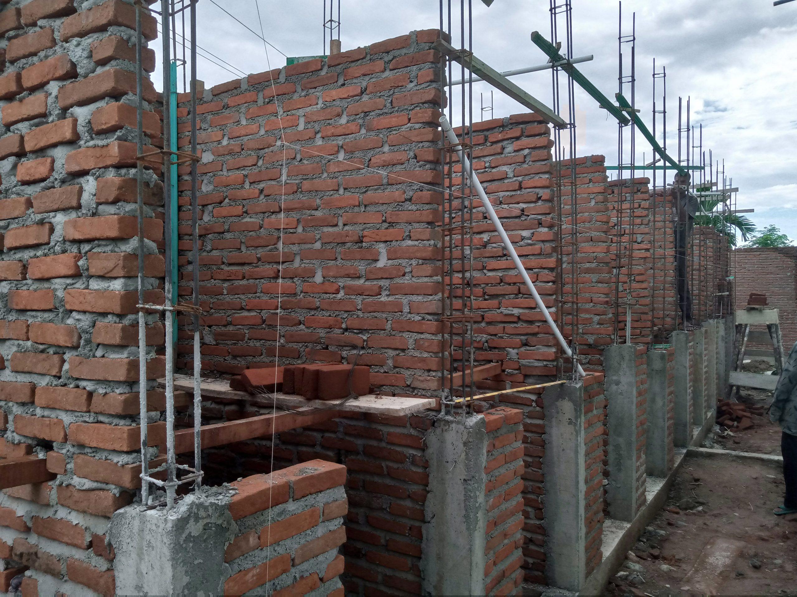 Photo of Tahap Pembangunan: Tempat Wudhu MSBS Butuh Bantuan