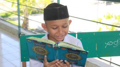 Photo of Antusias Santri Menyambut Tahun Ajaran Baru