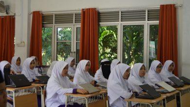 Photo of Antusias Santri Baru SMK MSBS