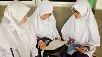 Photo of Membaca menjadi rutinitas santri MSBS
