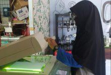 Photo of Santri MSBS Belajar Berwirausaha Di Pesantren