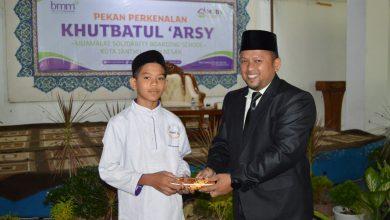 Photo of Ust Ridwan: Lulusan SMK Lebih Menjanjikan