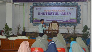 Photo of Al-Quran Mengangkat Derajat Manusia