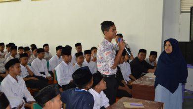Photo of Ada Penguatan Literasi di MSBS