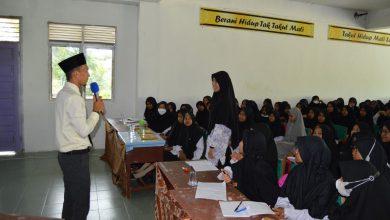 Photo of Kuliah Umum: Program SMP MSBS