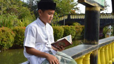 Photo of Tahsin Menjadikan Santri Lancar Membaca Al-qur'an