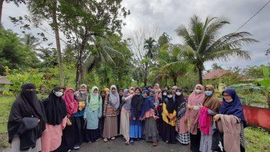 Photo of Santri MSBS Refreshing Ke Kolam Renang